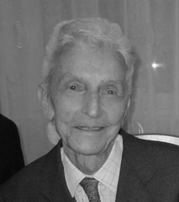 Ś.P. JANUSZ PATEJUK (1931-2017)