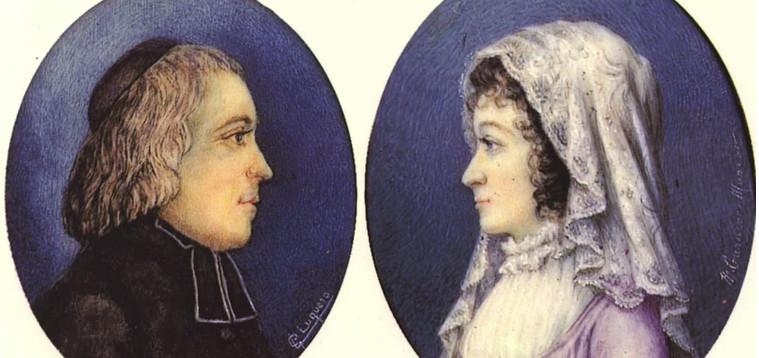 200. rocznica zatwierdzenia Zgromadzenia Najświętszych Serc Jezusa i Maryi