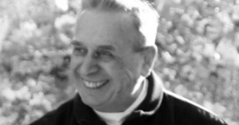 Ś.P. o. Mieczysław Rećko