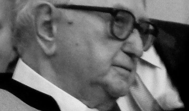 Ś.P. ks. Kanonik Jan Jakub Kurdybelski