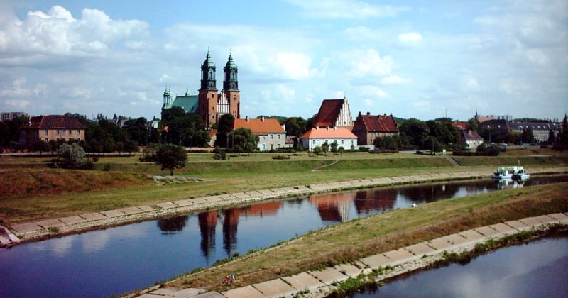 Pielgrzymka do Poznania, Owińsk i Gniezna oraz zwiedzanie rezerwatu archeologicznego w Biskupinie