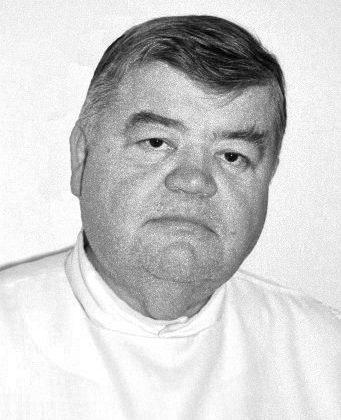 Ś. P. o. Andrzej Smołka SSCC